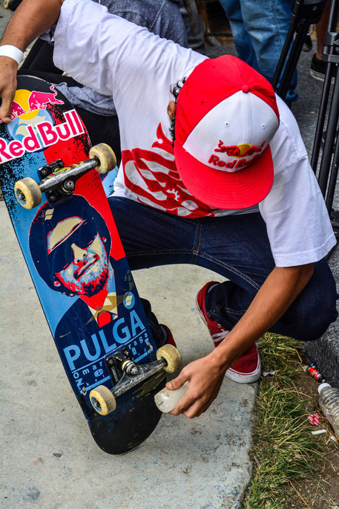 Red Bull Subsuelo m2