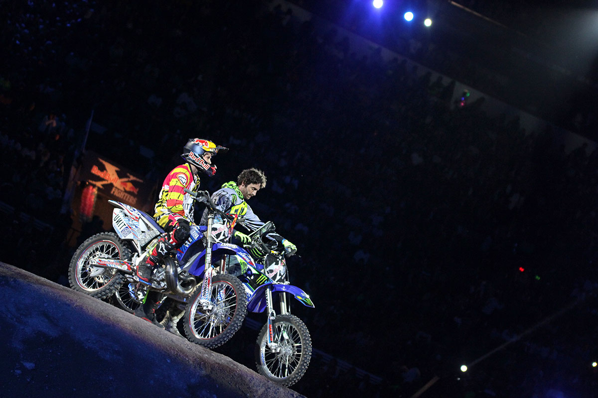 RED BULL X FIGHTERS 2