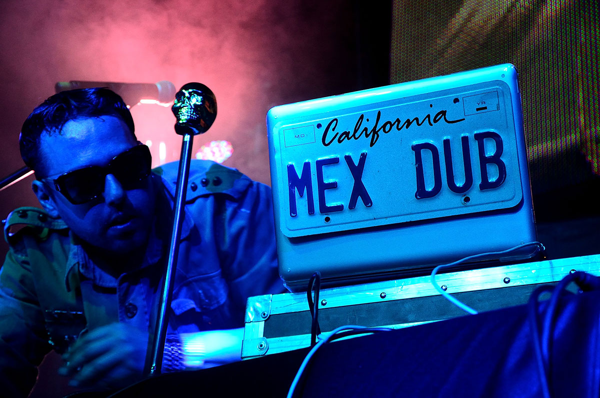 THE WOOKIES Y MEXICAN DUBWISER1