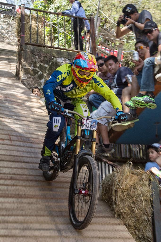 DOWN HILL TAXCO 2014-1