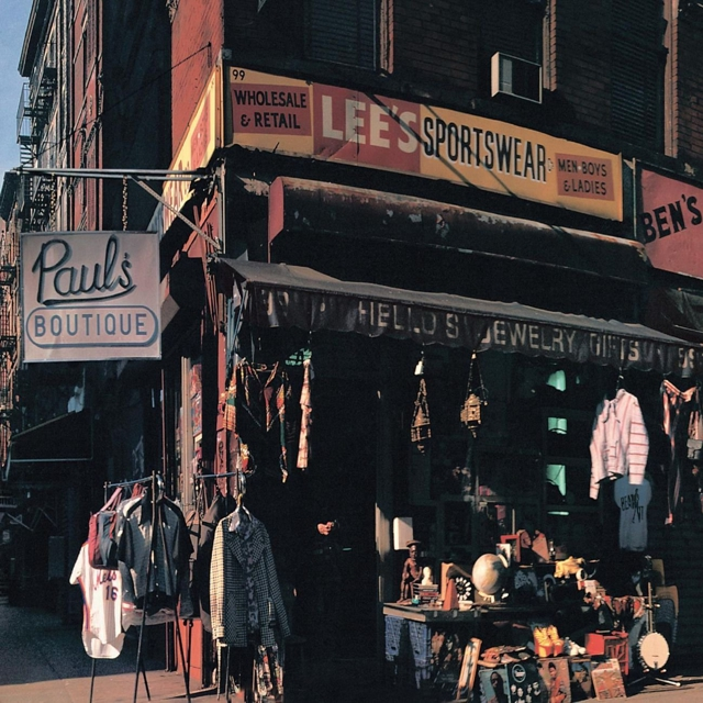 Paul_s Boutique (1988)