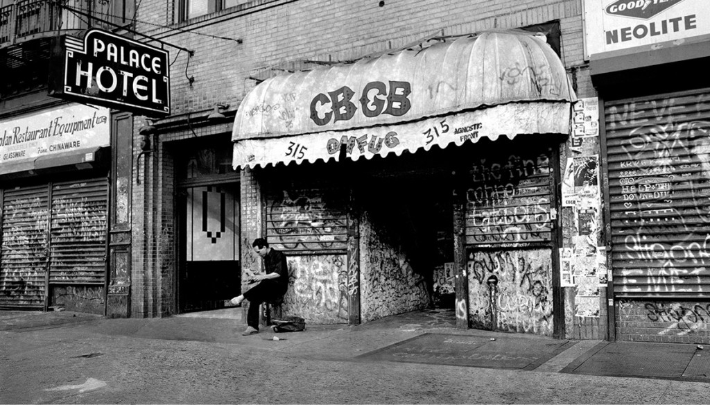 minor-3-Club-CGBG,-Nueva-York
