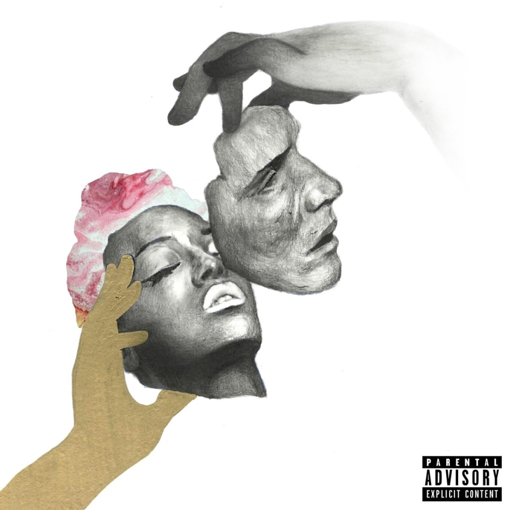 Dawn Richard – Blackheart