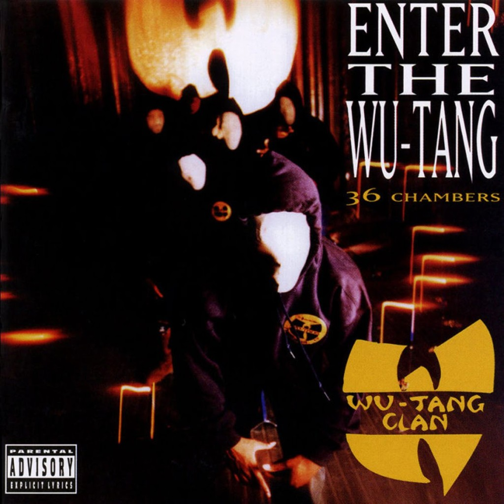 enter the wu tang clan