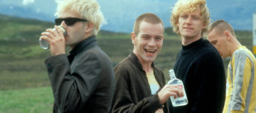 trainspotting ENTRADA