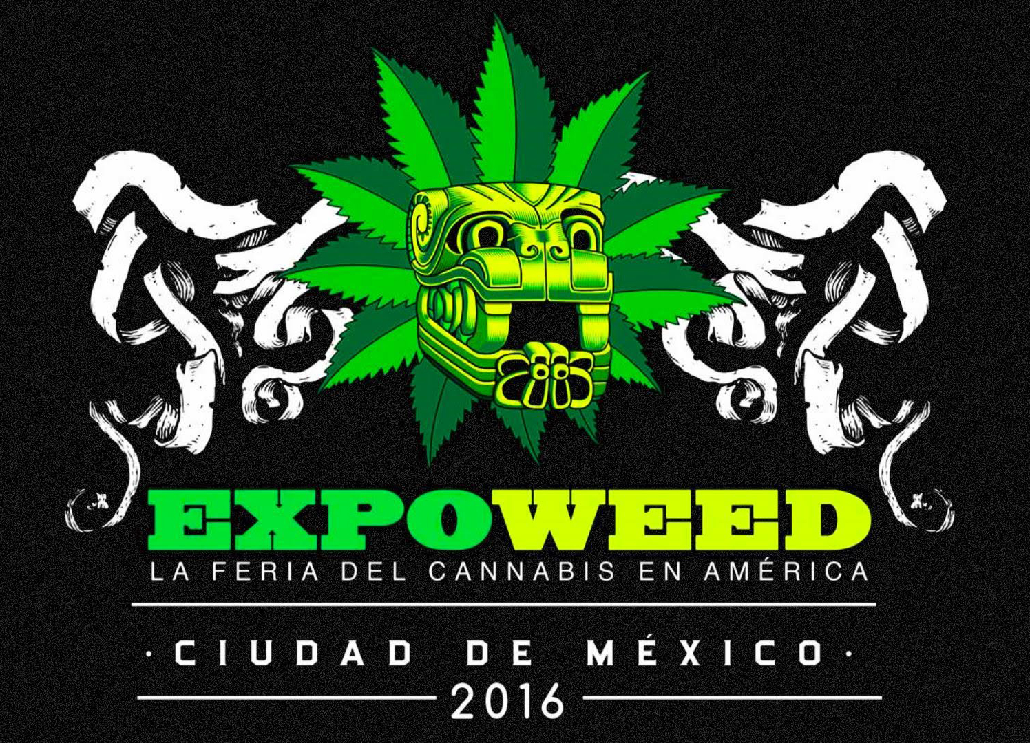 expo weed mexico 2