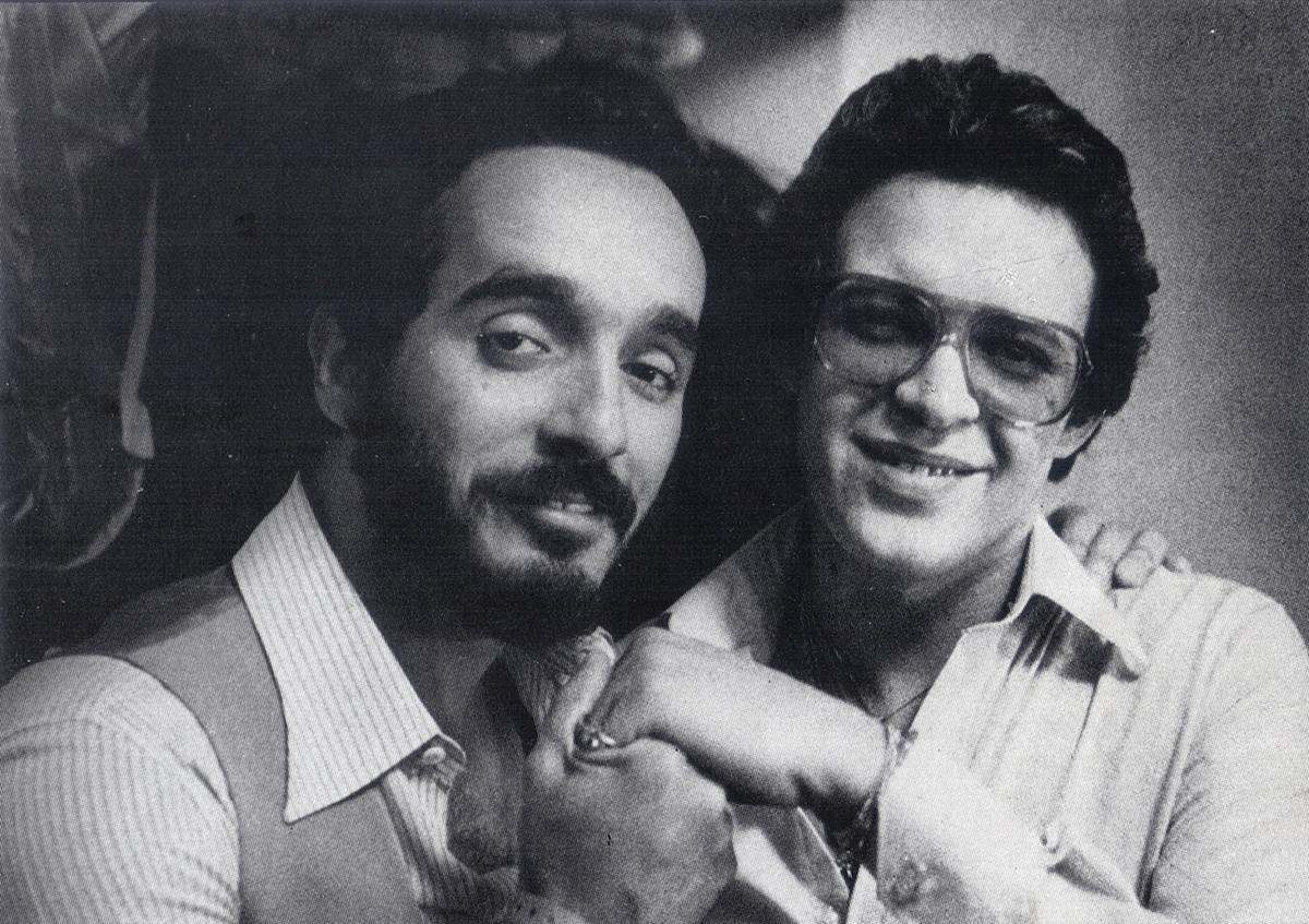 willie colon y hector lavoe