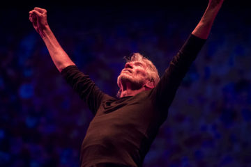 roger waters en mexico_entrada
