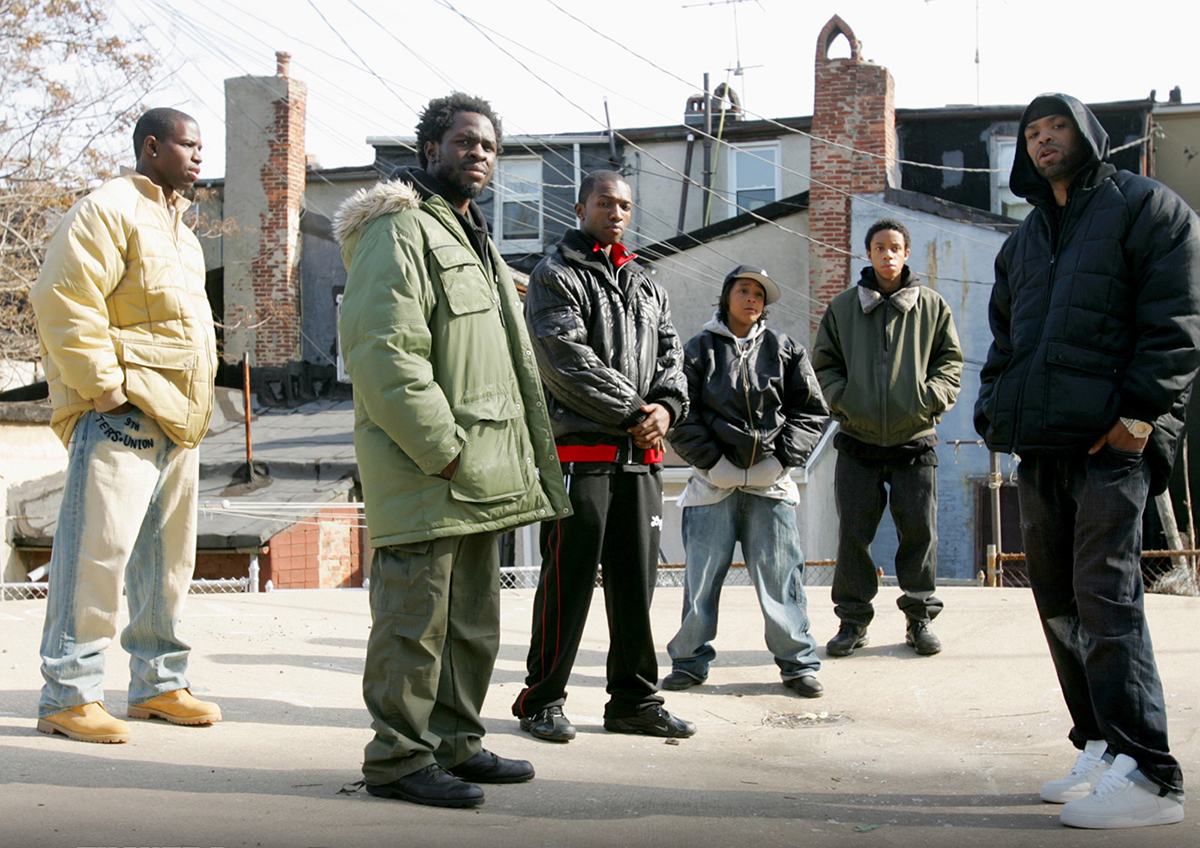 the wire1