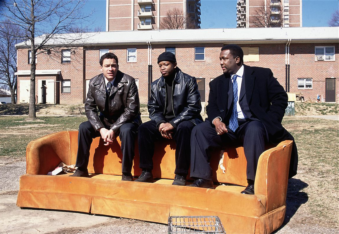 the wire7