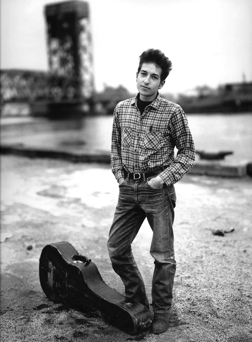 bob dylan young2