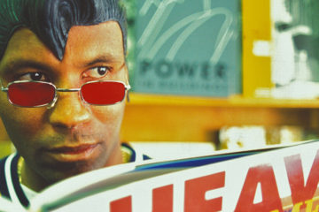 kool keith elvis black ENTRADA
