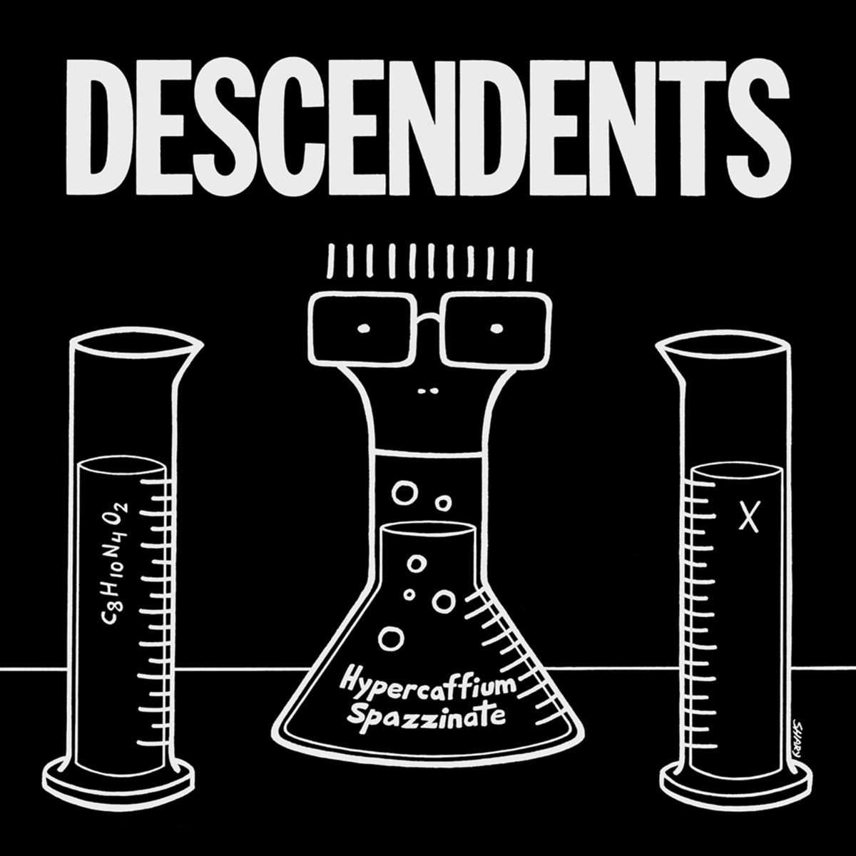 hypercaffium-spazzinate-descendents