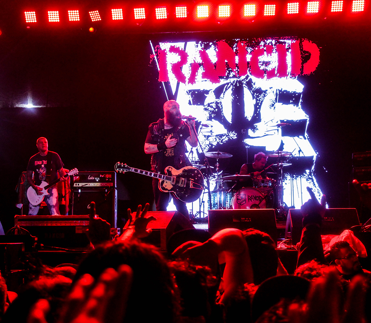 rancid en mexico