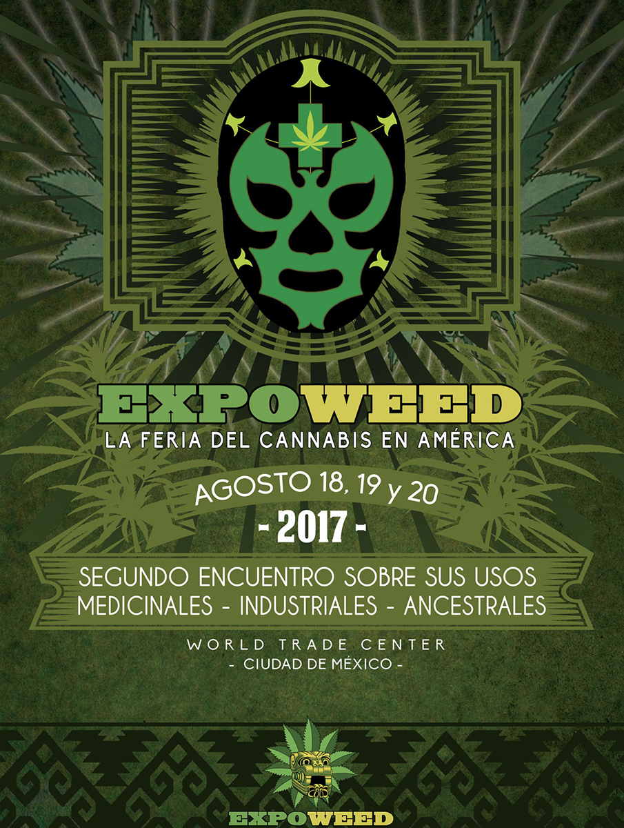 expo weed 2017