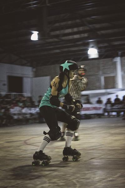 Fotos Roller Derby Guadalajara 6