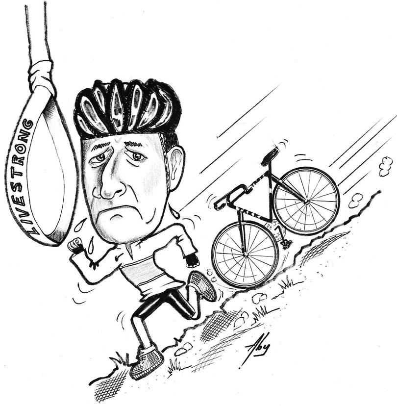 Lance-Armstrong-lite