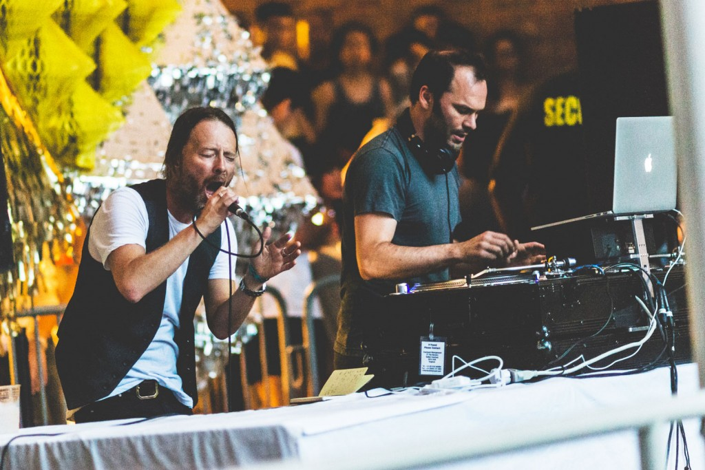 ATOMS FOR PEACE nota