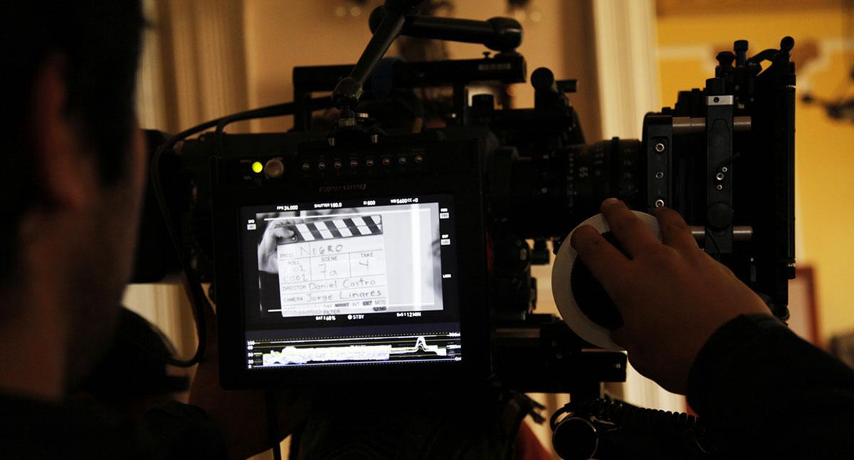 Encuentro iberoamericano de escritores cinematograficos