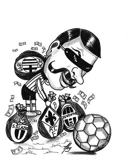 Soccer-lite