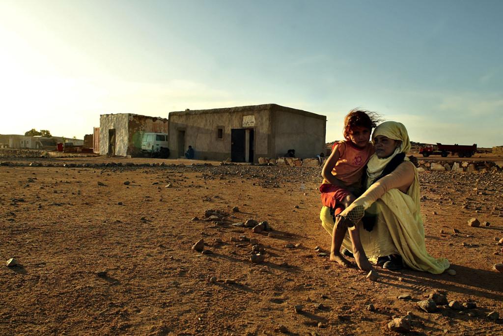 Western Sahara: Forgotten conflict
