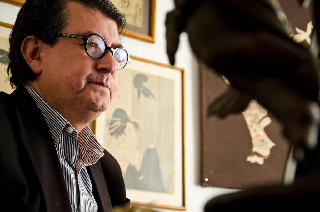 Garcia Robles, foto Alejandro Resendi