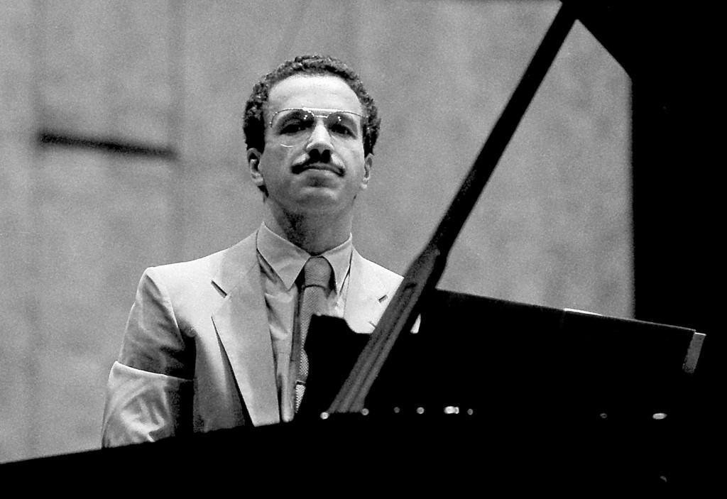 Keith Jarre