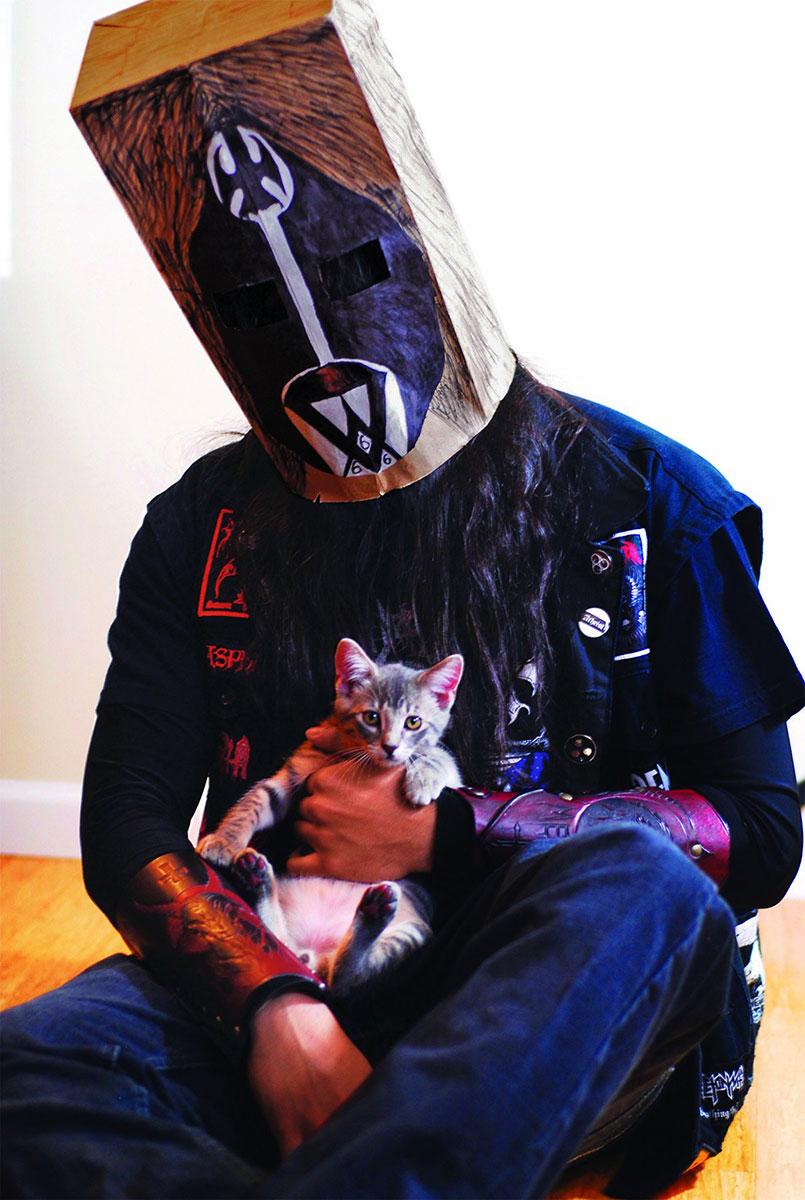 metal cats img2