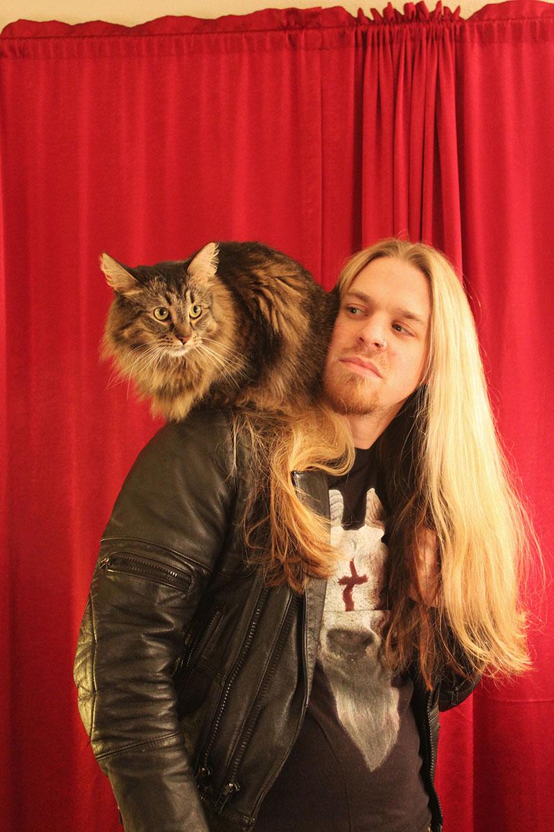 metal cats img3