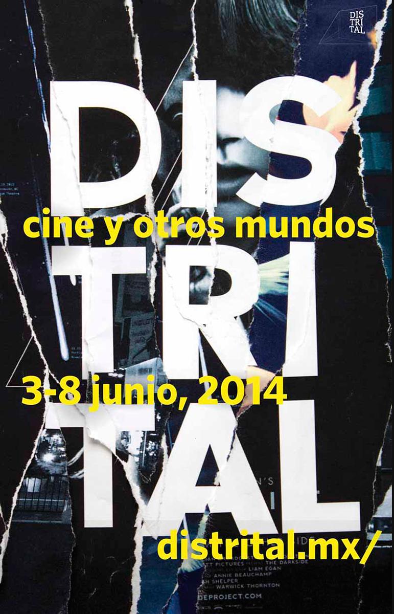 DITRITAL. CINE Y OTROS MUNDOS 1