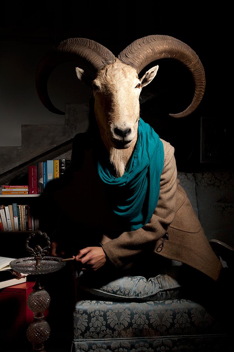 1-'Civilized-Goat-A4'