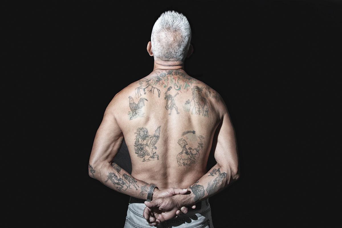 Tito-Tatuador 1