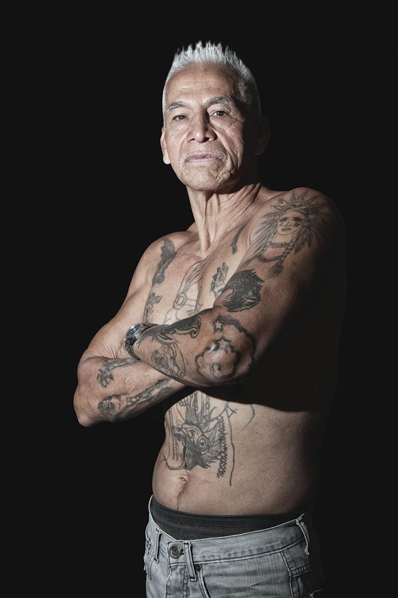 Esta Es La Historia Del Tatuador De Lecumberri