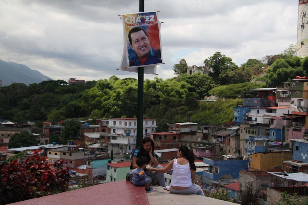3-Venezuela