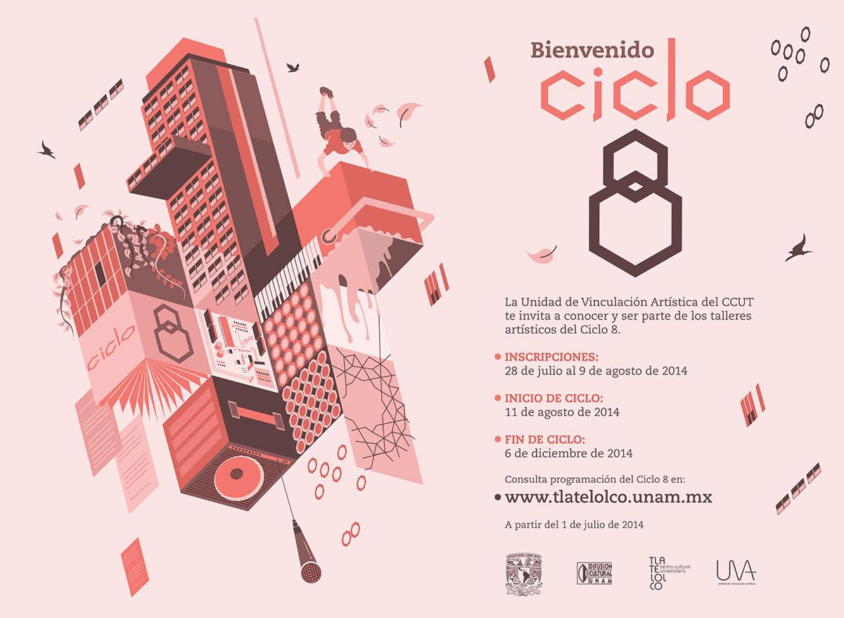 CICLO 8 CCUT-5