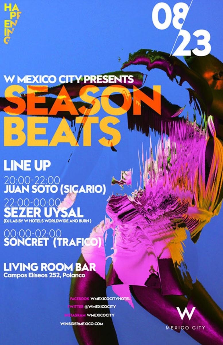 Season Beats-p1