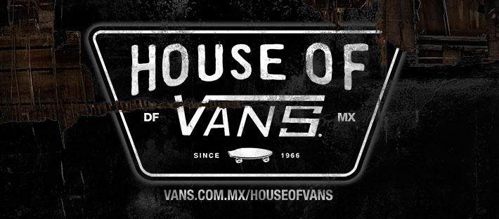 house of vans 2014