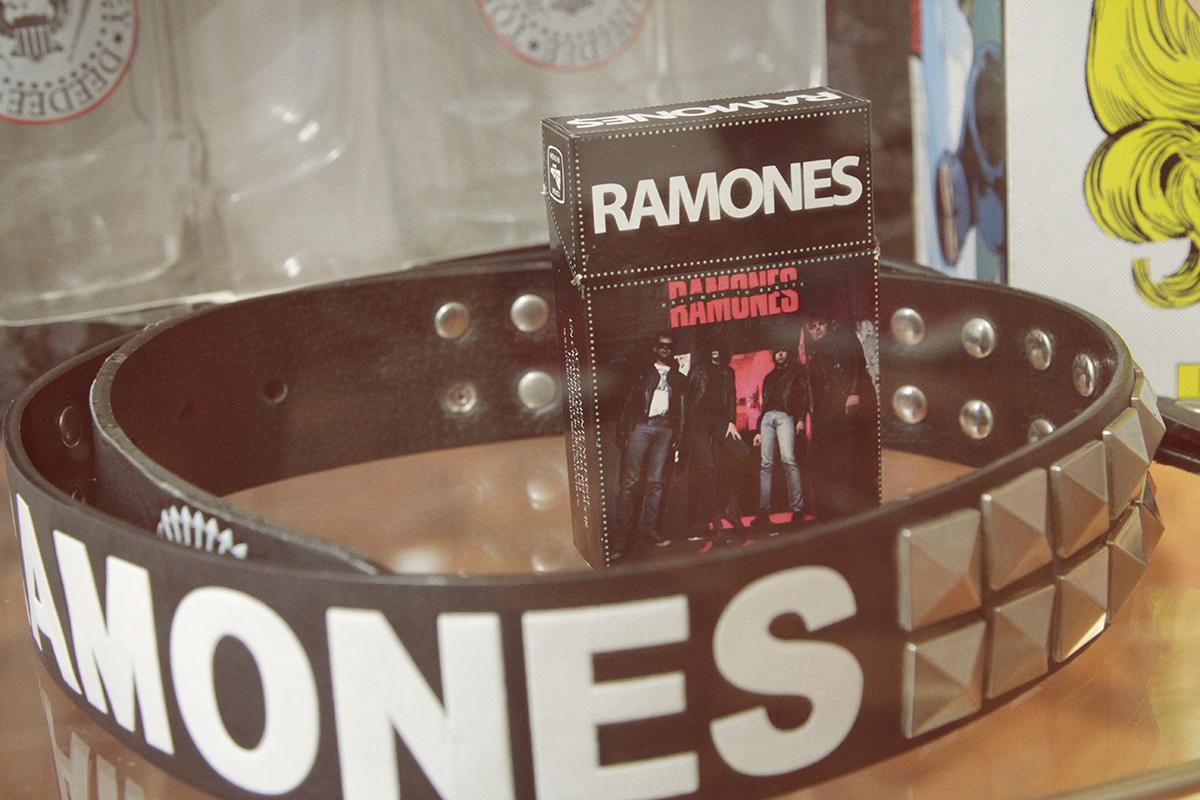 MUSEO DE LOS RAMONES-5