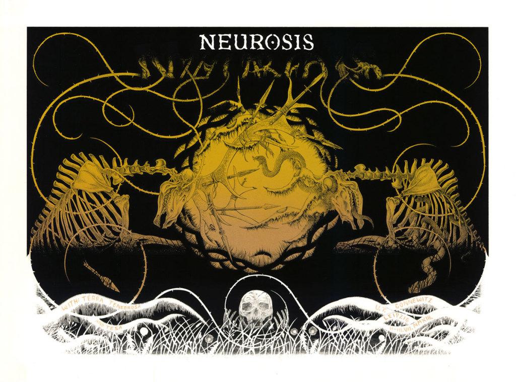 neurosis band