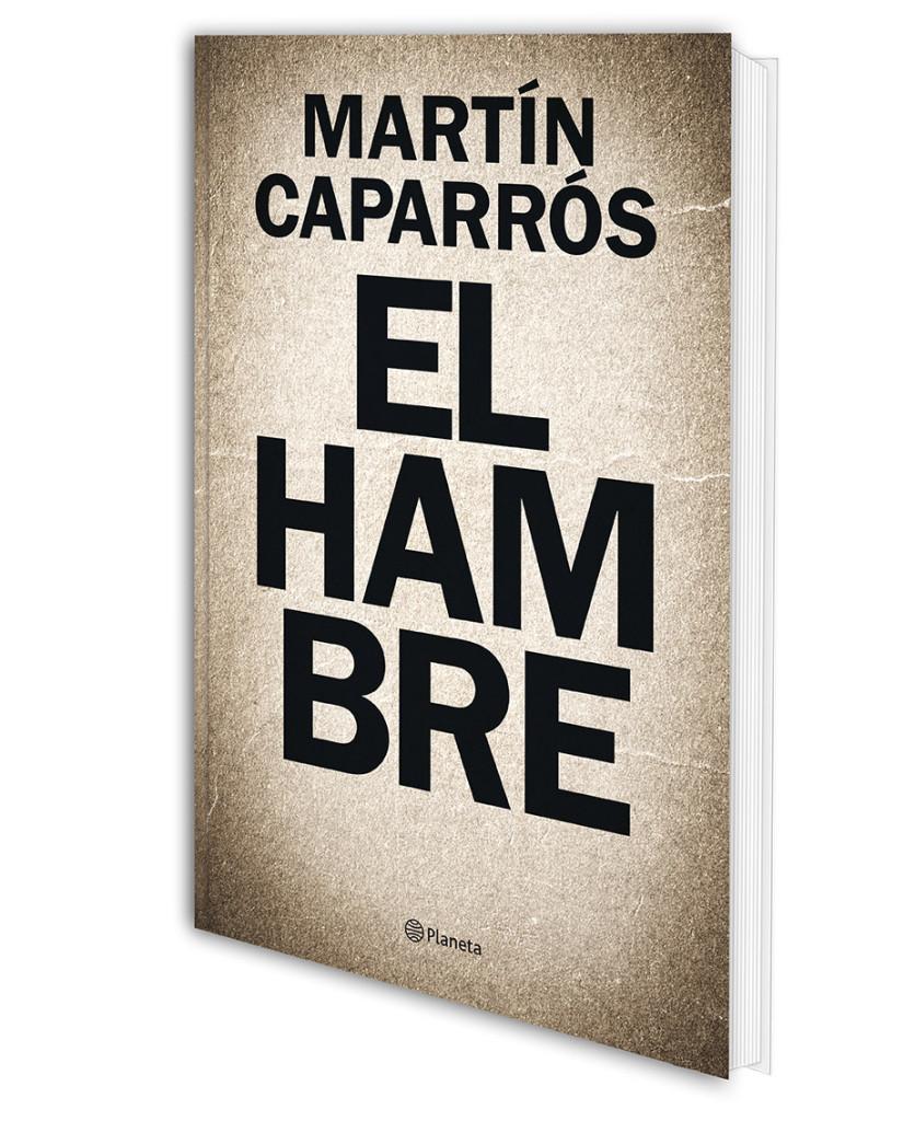 PORTADA EL HAMBRE