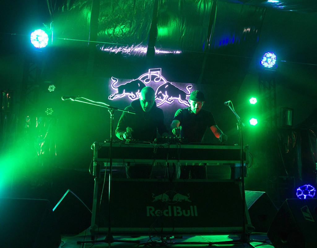 NRMAL 2015 - DJ DODGER STADIUM