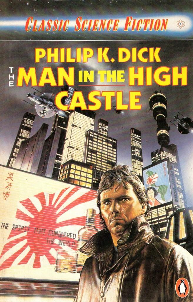 El hombre en el castillo, Philip K. Dick