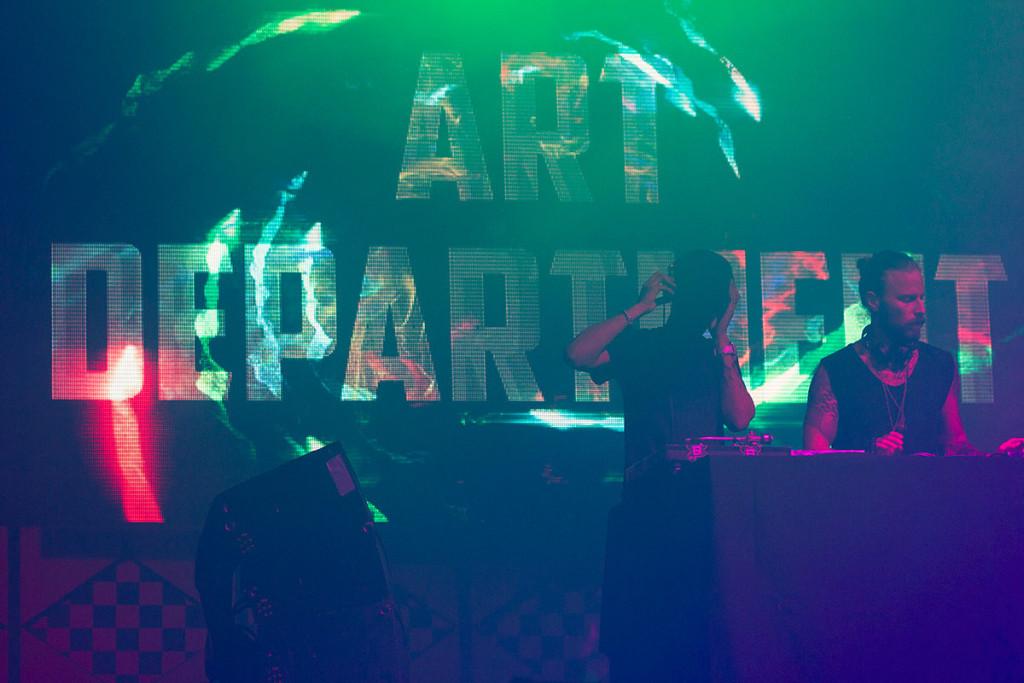 Art Apartament - 20