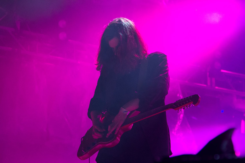 The Horrors- 29