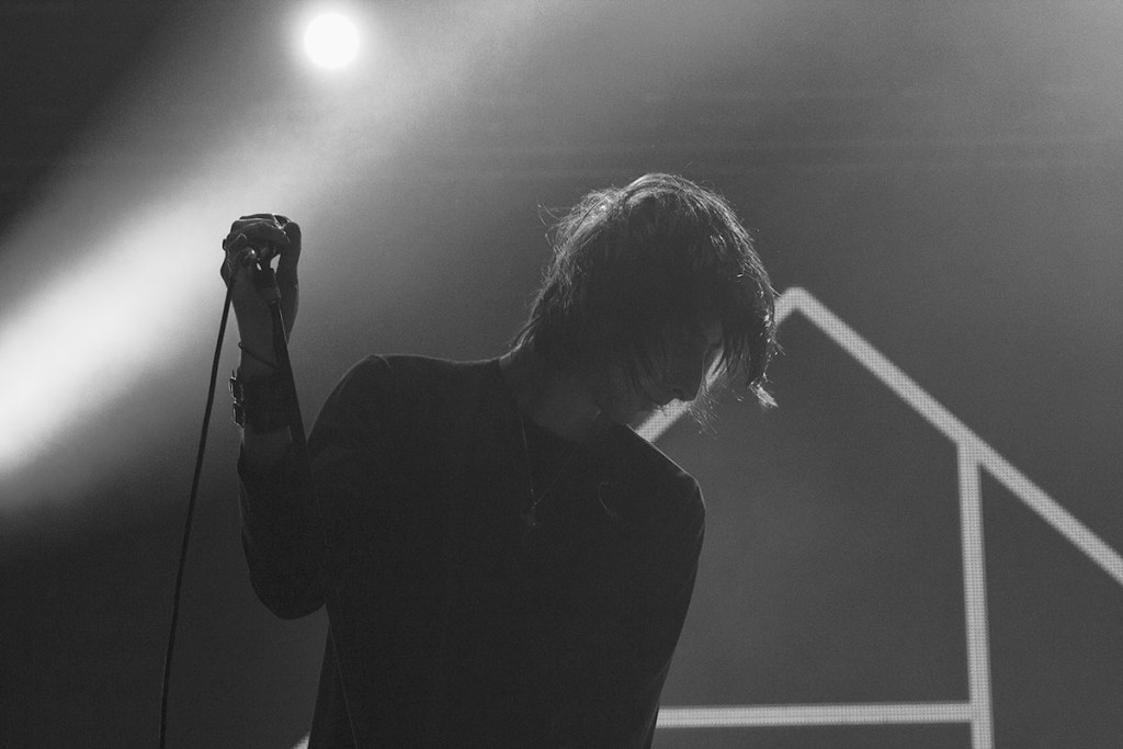 The Horrors - 30
