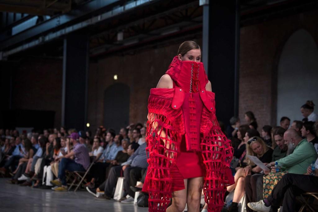 moda-7 trabajo de la mexicana Melania Chavarría Nuño