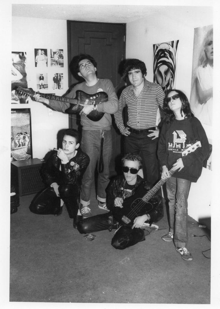 Capitán Pijama, José Xavier Návar, Illy Bleeding, Walter Schmidt y la Niña Molinari