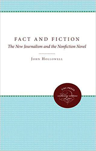 Fact and fiction, John Hallowell