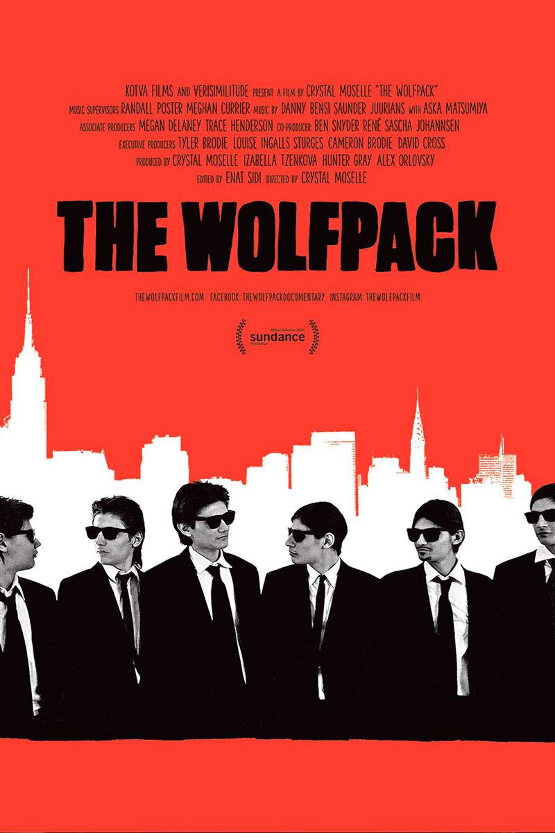 The Wolfpak cartel