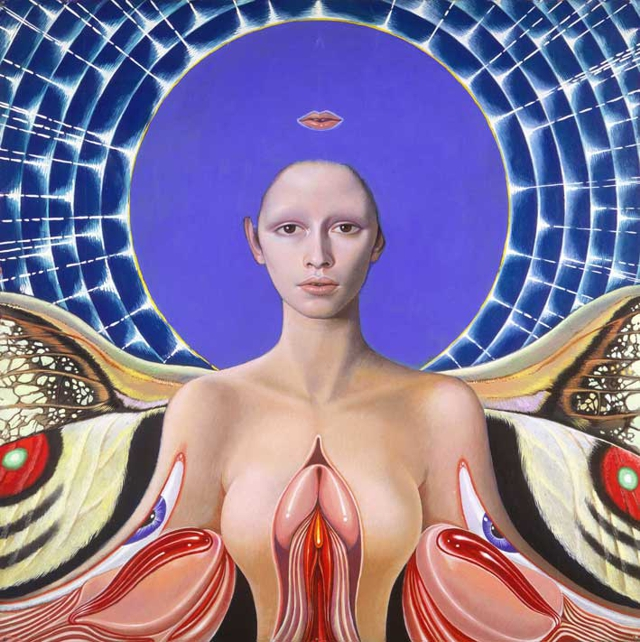 Bavarian Angel (1970)